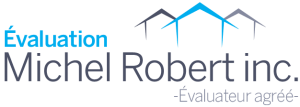 Évaluation Michel Robert Logo