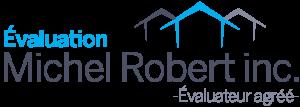 Évaluation Michel Robert Logo